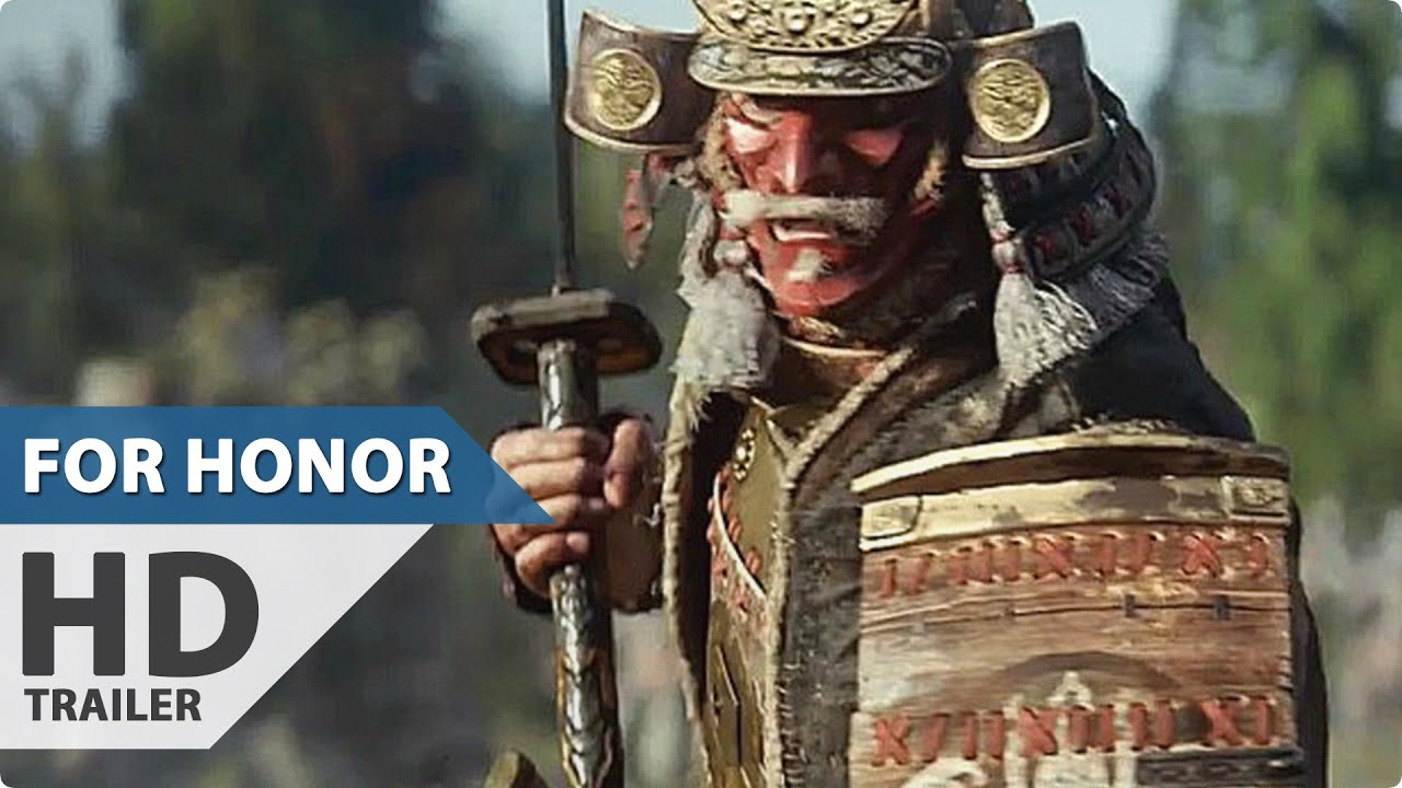 for honor cinematic trailer e3 2016 youtube. Black Bedroom Furniture Sets. Home Design Ideas