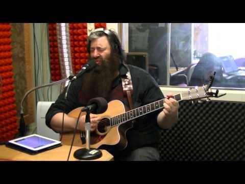 KSER FM Bradford Loomis - Get On The Train