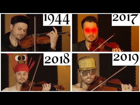 Evolution of Meme