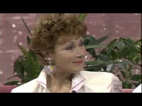 Marion Ross and Jerry Paris Happy Days