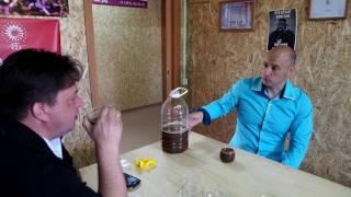 Квас из Иван чая Рецепт