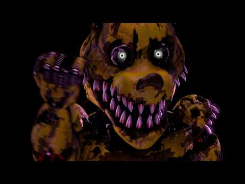 [sfm fnaf] Victorious BY Panic short