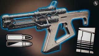 This is the Last One..maybe (Erentil FR4 Review) | Destiny 2 Forsaken