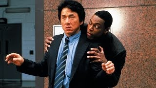 RUSH HOUR (WAR WHAT IS IT GOOD FOR) TRIBUTE