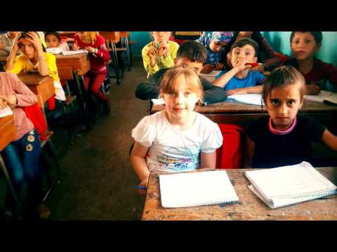 Sima's Story: A Story of Education in Syria