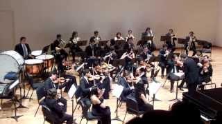 Overtura a Rusland y Ludmilla - Mikhail Ivanovich Glinka