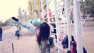 Street Workout Girls 2014 !   YouTube Thumbnail