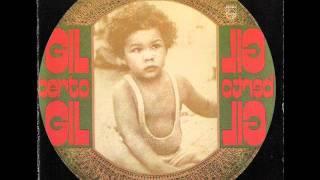 Gilberto Gil- Back in Bahia