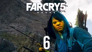 Joey เล่น FARCRY 5 - Story #6