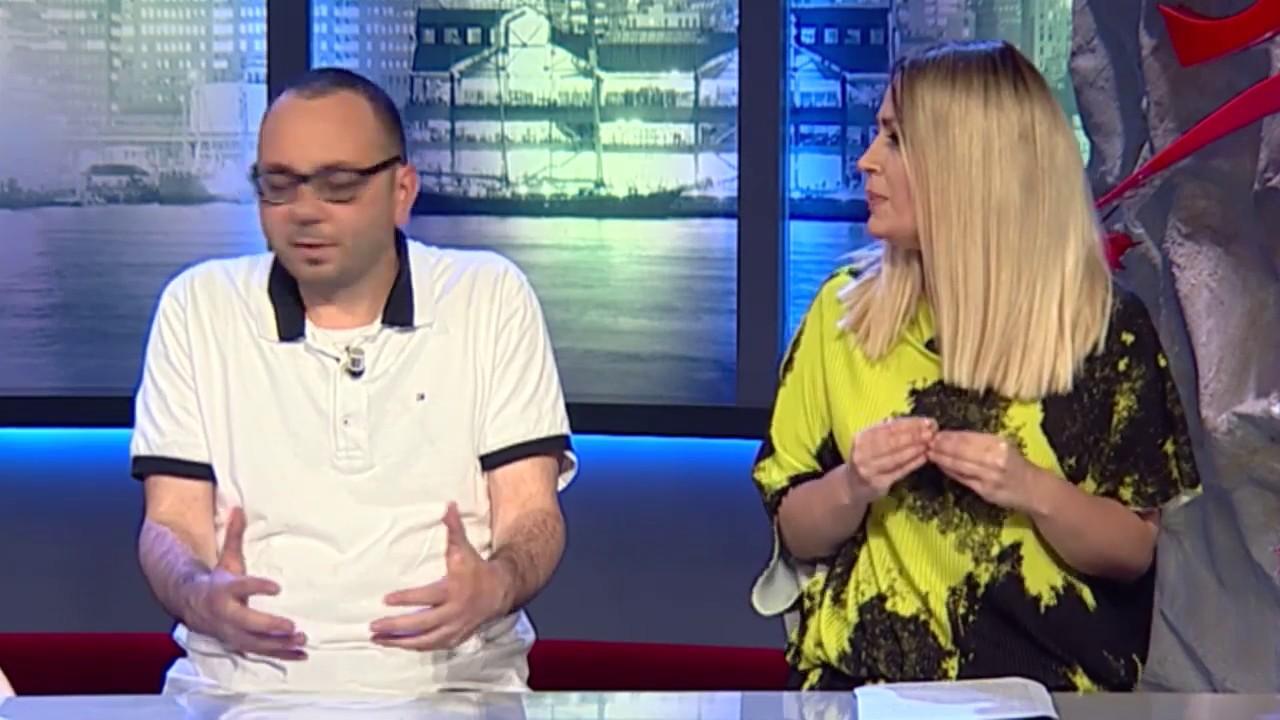 BOOM - Ku ndryshon Leli me Gjikën në menaxhimin e Vlorës? Ja si përgjigjet Erion Kristo
