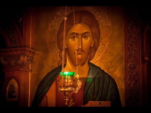 Отче наш на арамейском и греческом, с русской транскрипцией  и переводом