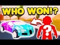 GIVING AWAY A FREE BUGATTI!! ✅ (Roblox Jailbreak Bugatti Giveaway)