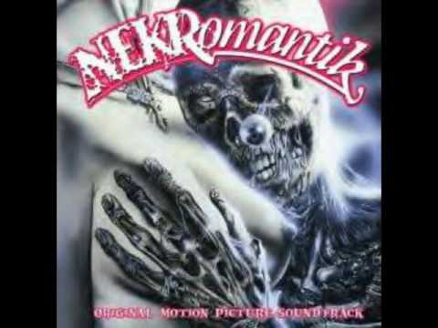 Download NEKRomantik / NEKRomantik 2 OST (1987 / 1991)
