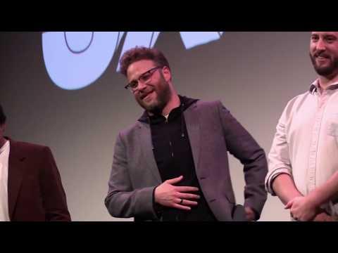 Good Boys SXSW World Premiere Q&A With Jacob Tremblay