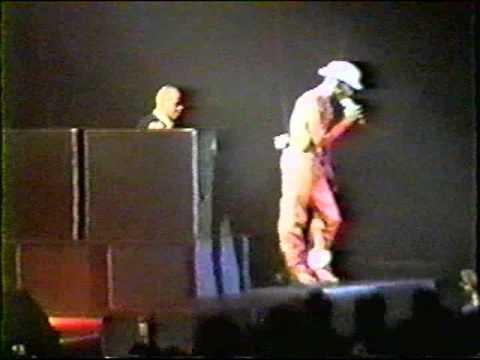 Bobby Brown Live-Home Again Tour