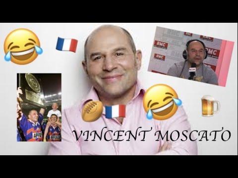 BEST OF VINCENT MOSCATO (COUP DE GUEULE // RIRE // SPECTACLE // JEUNESSE)😂😂