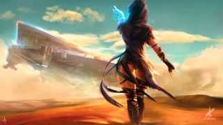 Marcin Klosowski - Trail of the Warrior (Epic Powerful Vocal Dramatic)