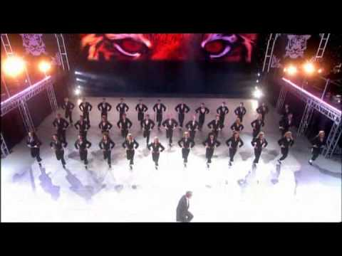 Michael Flatley - The Celtic Tiger