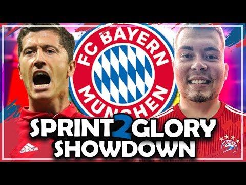 FIFA 19: FC BAYERN Sprint to Glory Showdown vs. LECHES !! 🔥🔥