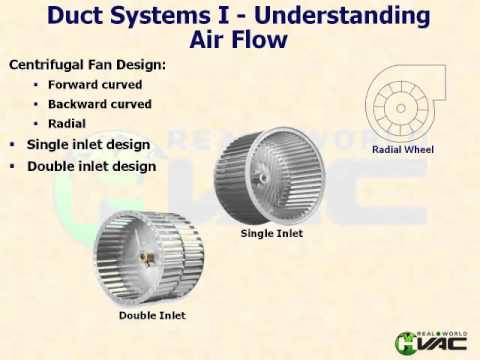 Duct Systems I   Understanding Air Flow