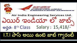 8th Class Jobs in Airport - Airport Loading and Unloading Jobs