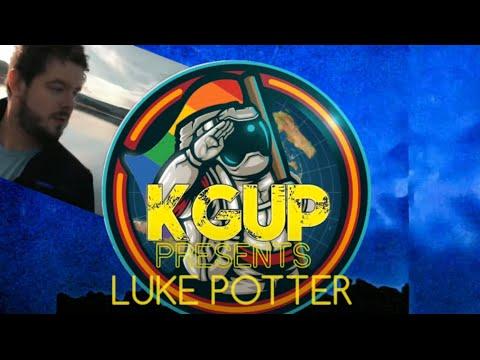Luke Potter on KGUP PRESENTS!