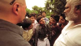 Holy Ghost - Indian Man Experience's God's Love and Healing Touch