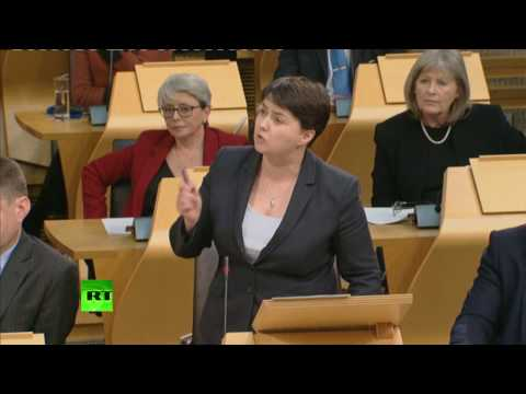 """""""#indyref was gold standard, this is 'tin-pot' approach"""""""