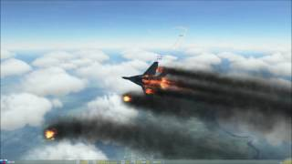 Dcs - Mig 21 Vs F5e Mp - Nakedsquirrel - TheWikiHow