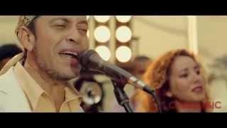 """David Alvarez y Juego de Manos """"La voy a ..."""" Salsa Fusion 2015"""
