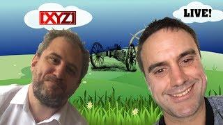 XYZ Live #21 - Privatising the ABC and the European Nationalist Awakening