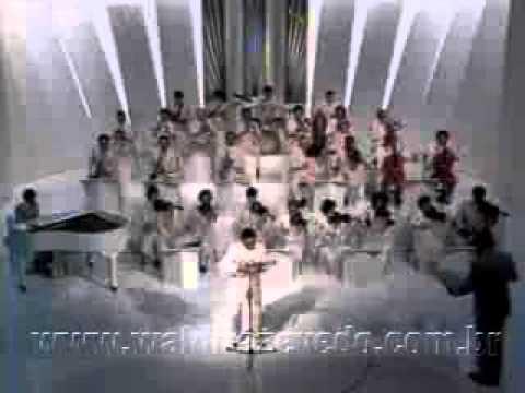 Waldir Azevedo tocando delicado (video raro)
