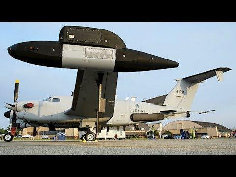 Самолет ВВС США провел разведку у границы Калининградской области