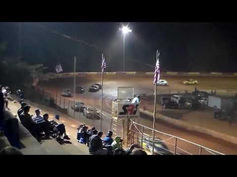 Friendship Motor Speedway(U-CARS) 9-22-18