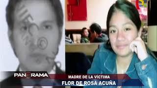 Embarazo seguido de muerte: menor abusada sexualmente por padrastro