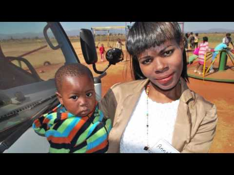 South Africa Ministry Highlights - America's Family Coaches