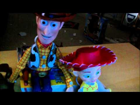Live Action Toy Story 2 Thanksgiving Special Preview