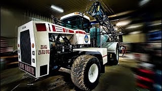 Download The BIG BRUTE Is Born - Time Lapse - Welker Farms Inc Mp3 and Videos