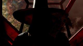 Eternal War Teaser Trailer - New fan made Film!