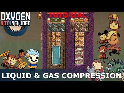 Liquid & Gas
