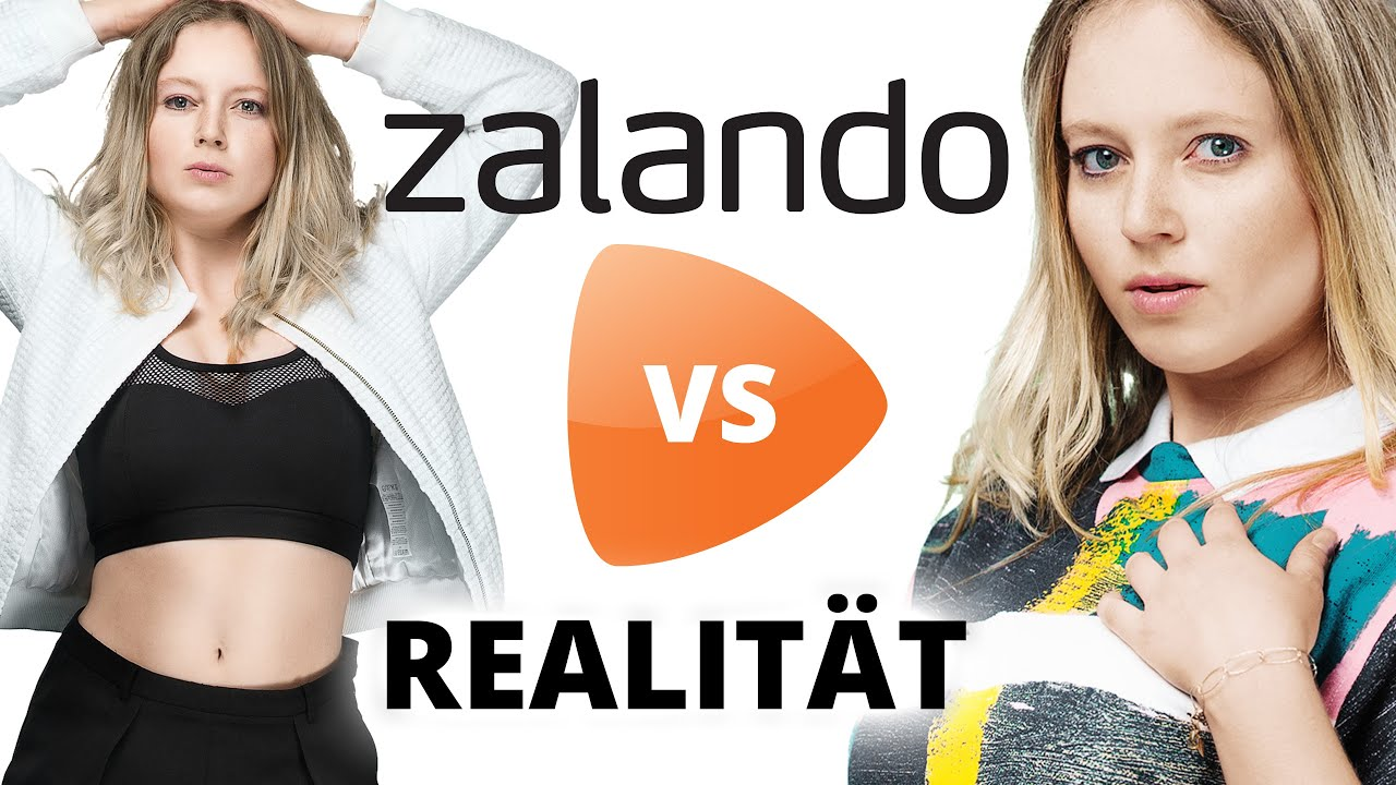 werbung vs realit t i zalando tv spot nachgestellt 2016 youtube. Black Bedroom Furniture Sets. Home Design Ideas