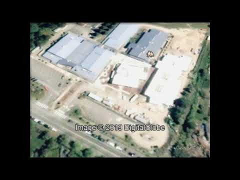 Canyon Park Junior high school remodeling history - Google Earth Pro