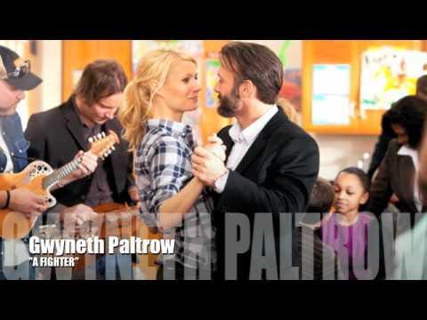 Gwyneth paltrow a fighter перевод