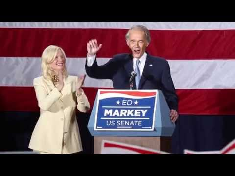 Ed Markey for MA | Election Night, June 25, 2013