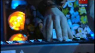 Песня Года 2009 Гоша Куценко и чи-ли Сказки 2009_stg).mpg