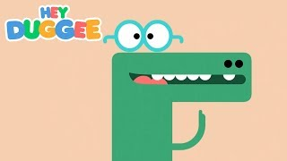 The Memory Badge - Hey Duggee Series 2 - Hey Duggee