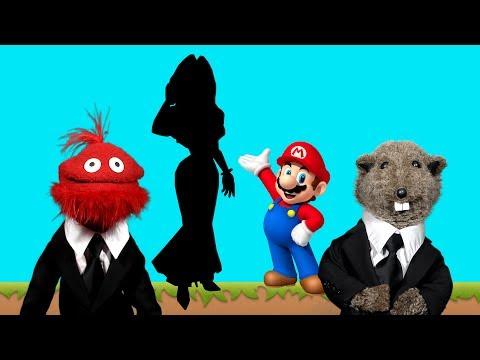 What Happened to Super Mario's First Girlfriend Pauline?