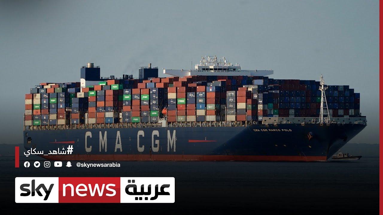 وزير النقل المصري السابق هشام عرفات: كورونا غير شكل النقل البحري  | #الاقتصاد  - 14:56-2021 / 7 / 29