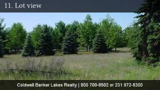 7811 Sunset Dr., Canadian Lakes, 49346