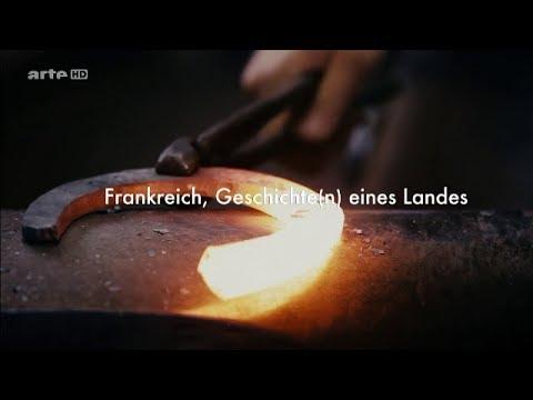 Frankreich - Geschichten eines Landes 1/4